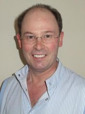 Coppertop Dental Surgery - Mr Russell Milne