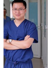 Vanphuc ENT Clinic - Ear Nose and Throat Clinic in Vietnam
