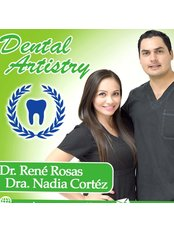 Cosmetic Dentist in Nuevo Progreso Dental Artistry - Dental Clinic in Mexico