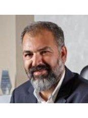 Dr-Mehmet Söyler - Eye Clinic in Turkey