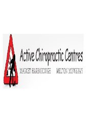 Active Chiropractic Centres - Melton Mowbray - Chiropractic Clinic in the UK