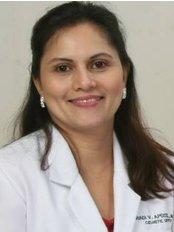 Above Aesthetics Center - Dr.Conrada Radi Veruasa- Apostol