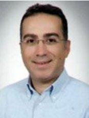 Op. Dr. Tolgahan Alpaydin - İzmir Estetik - Dr Alpaydin Tolgahan