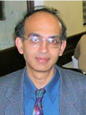Herne Hill Dental Practice - Dr Richard Pereira