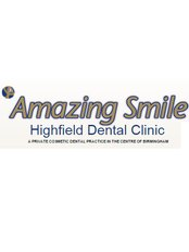 Amazing Smile at Highfield Clinic - Dental Clinic in the UK