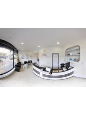 CoLaz Advanced Beauty Specialists - Paddington - colaz slough reception