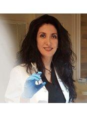 Atasehir Clinic , Dr. Çiğdem Özden - Dr. Çigdem Özden