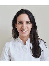 Jasmine Mizrahi Osteopathy - Osteopathic Clinic in Israel