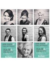 Ark Hair - Medical Aesthetics Clinic in the UK