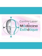 Centre Epilation Laser and Médecine Esthétique - Medical Aesthetics Clinic in France