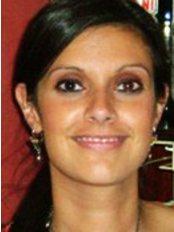 Dr. Alanna Maharaj - Dr Alanna Maharaj
