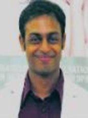 Radiance Medispas - Dr Saileesh Chalasani