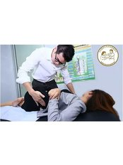 Sin Osteopathic - Osteopathic Clinic in Malaysia