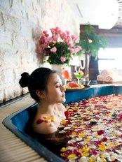 Aquamarine Spa - Beauty Salon in Vietnam