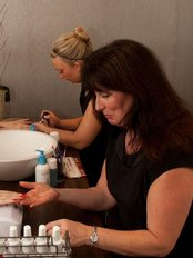 Coogan Bergin Clinic and College of Beauty Therapy - Manicures @ Coogan Bergin