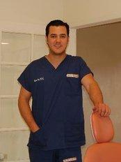 Smileshoppe Dental - Dr Roberto Arce