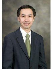 International Specialist Eye Centre - Dr Choong Yee Fong