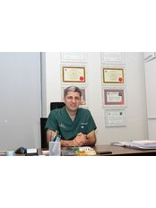 Akadentia Private Oral And Dental Health Clinic - Dental Clinic in Turkey