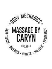 Massage by Caryn - Massage Clinic in South Africa