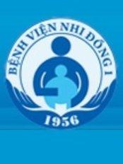 Bệnh Viện Nhi Đồng 1 - General Practice in Vietnam