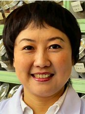 Chinese Medical Centre - Dr Ling Chen