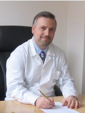 Advance Hair Clinics - Dr Anastasios Vekris