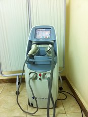 Cairo Laser Center, Mohandessin - Duet Light Sheer: Laser Hair Removal Painless & Fast