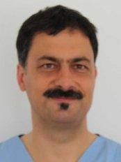 Dr Dirk Sendler - Dental Clinic in Germany