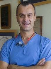 Kokkinos Orthodontics & Pediatric Dentistry - Dr Petros Kokkinos