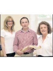 Bray Physiotherapy and Sports Injury Clinic - Physiotherapy Clinic in Ireland
