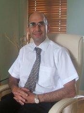 Peachy Health - Dr Marios Josephidou
