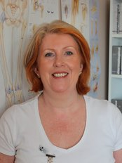 Jackie Earl Advanced Clinical Massage - Massage Clinic in the UK