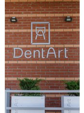 DentArt - Dental Clinic in Ukraine