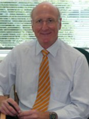 Mr. Gary Crosthwaite - Melbourne - Gastroenterology Clinic in Australia