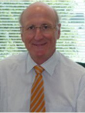Mr. Gary Crosthwaite - Melbourne 2 - Gastroenterology Clinic in Australia