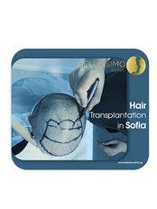 Bellissimo Hair Clinic - Hair Loss Clinic in Bulgaria