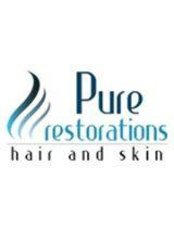 Pure Restorations Hair and Skin - Hair Loss Clinic in US