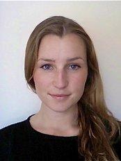 Emilia Herting Acupuncture - Emilia Herting