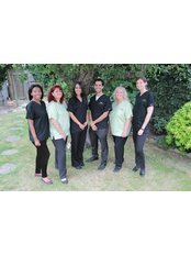 Shirley Dental Practice - Dental Team