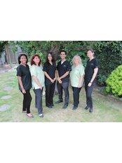 Shirley Dental Practice - Dental Team