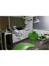 Modern Dental Care Ltd - Cabinet for general care in Floreal