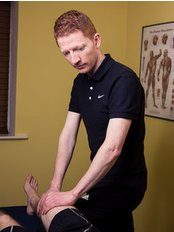 George Ryall Premier Treatments - Physiotherapy Clinic in Ireland