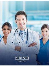 Birinci Health Group - General Practice in Turkey