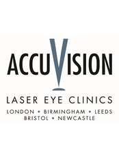 Accuvision Laser Eye Clinic - compiling