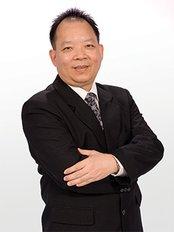 Vista Eye Specialist - PJ, the Curve - Laser Eye Surgery Clinic in Malaysia
