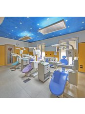 Recchia Ambulatorio Polispecialistico Odontoiatric - Dental Clinic in Italy