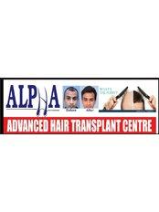 Alpha Advanced Hair Transplant Center - Hair Loss Clinic in India