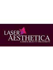 Laser Aesthetica - Beauty Salon in the UK