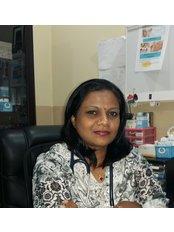 Klinik Bayu Medic - Dr. Mugilarasi