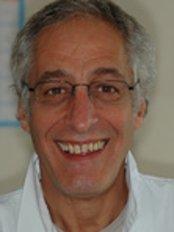 Dr. Jean-Yves Doukhan - Dental Clinic in France